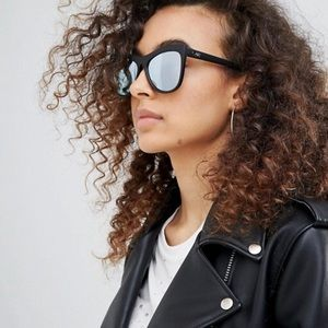 Quay Australia Joyride Cat Eye Sunglasses